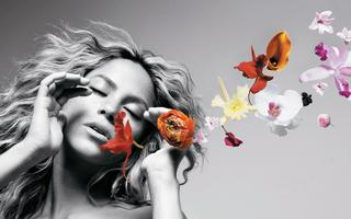 Tapeta:  Shakira