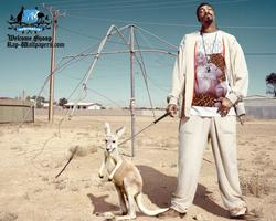 Tapeta: Snoop Dogg