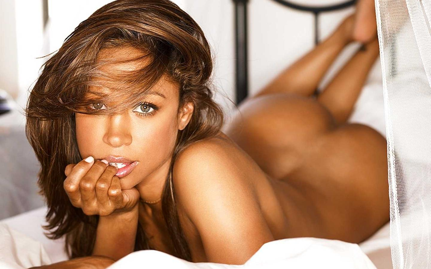 Stacey Dash - Wallpaper