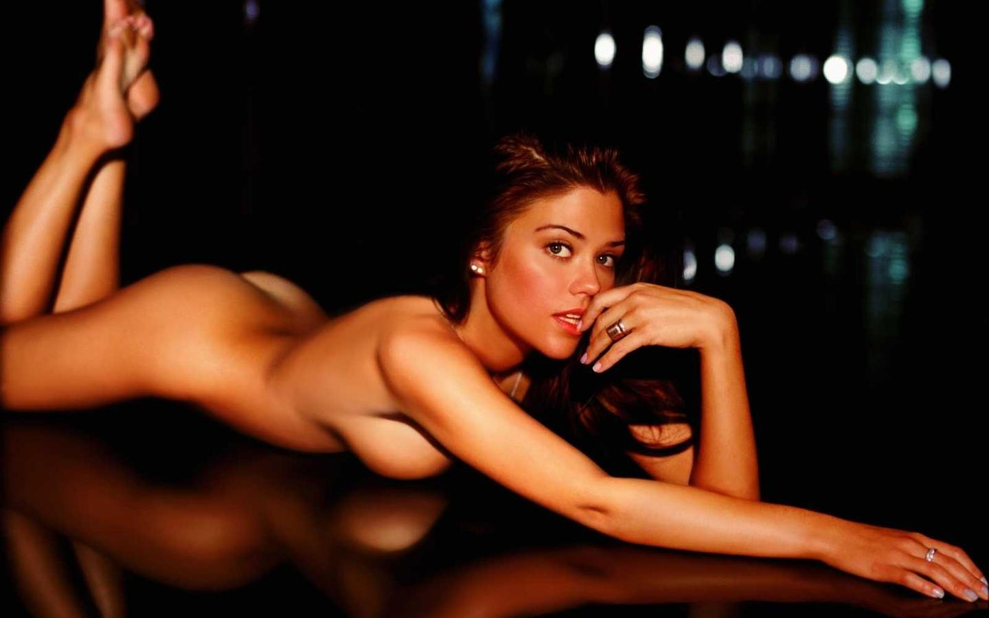 Susan Ward - Images Hot