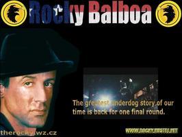 Tapeta: Sylvester Stallone