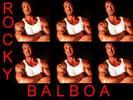 Wallpaper: Sylvester Stallone