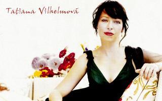 Tapeta: Tatiana Vilhelmová