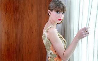 Tapeta: Taylor Swift