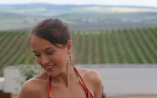 Tapeta: Tereza Voříšková