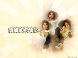 Tapeta: Vanessa Hudgens