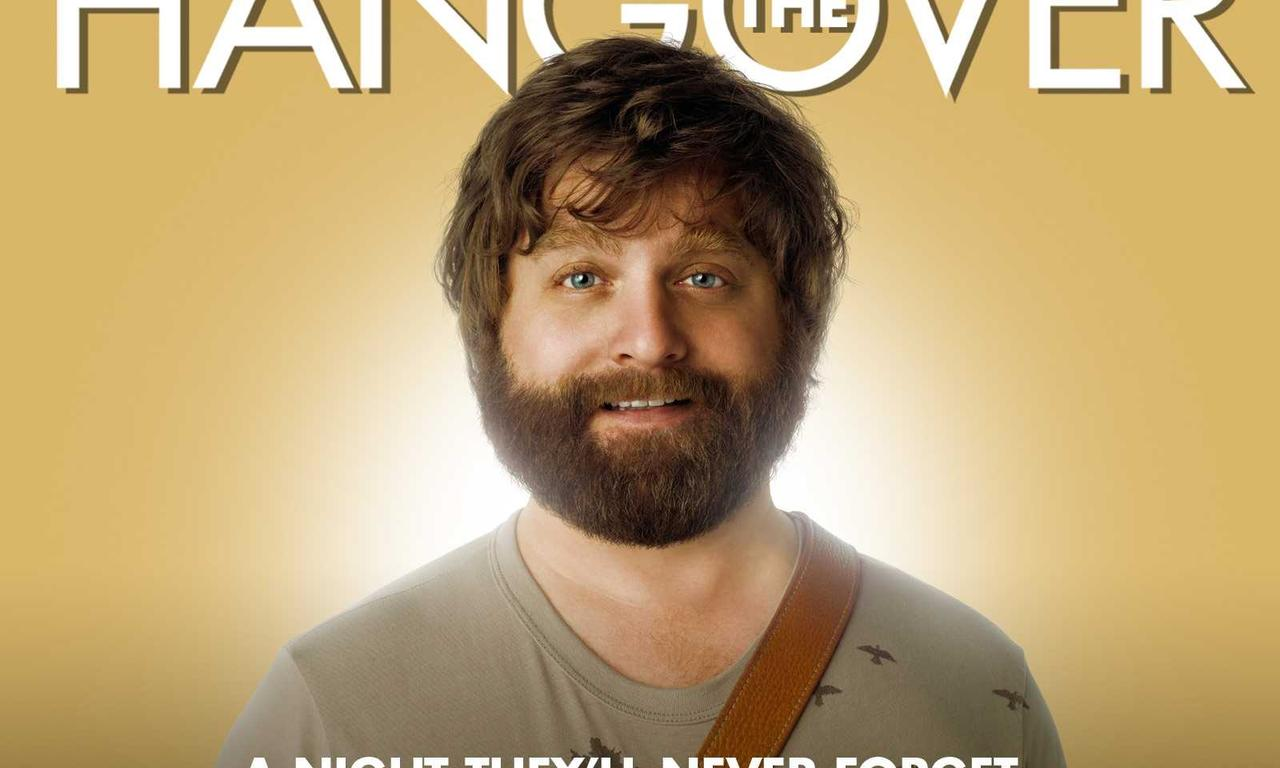 Zach Galifianakis - Wallpaper Colection