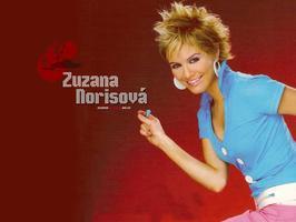 Tapeta: Zuzana Norisová