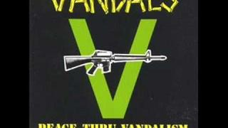 02 Urban Struggle by The Vandals