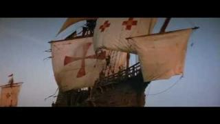 1492: Conquest of Paradise • Vangelis: HD