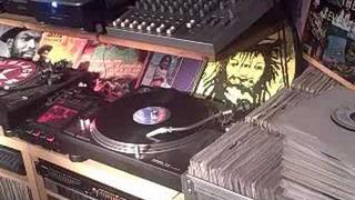 189. Dennis Brown And iRoy - Wolves & Leopards, Sister Maggie -Reggae Revival