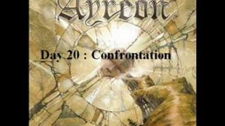 20 - Ayreon - The Human Equation - Confrontation