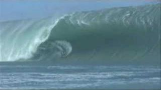 2008 BILLABONG XXL GLOBAL BIG WAVE AWARDS NOMINEES