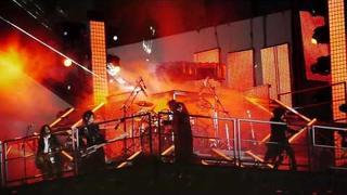 2010.01.09 X Japan MV Shooting in Hollywood - Jade