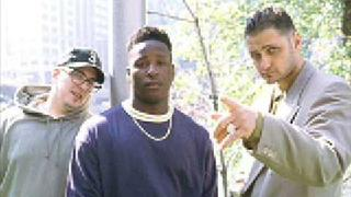 3rd Bass - Cats In The Cradle