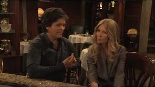 5-14-12 Behind The Scenes ~ Michael Damian And Lauralee Bell