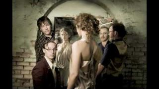 """Abigail Washburn and the Sparrow--""""Fall on My Knees"""""""