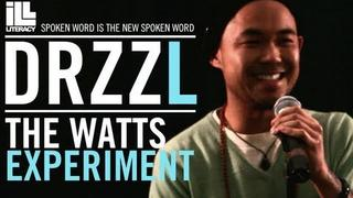 """Adriel Luis """"The Watts Experiment"""" (iLL-Literacy 2011)"""