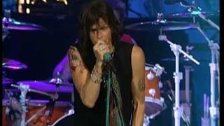 Aerosmith - I Don't Want To Miss A Thing (Live)