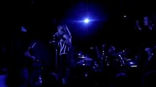 Aesma Daeva - The Bluish Shade [Live in NYC 2007]