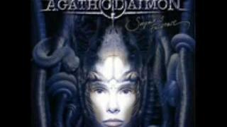 Agathodaimon - Solitude (Serpent's Embrace Album)
