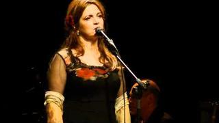 Agnès Jaoui - Todo Cambia [15.05.2011]