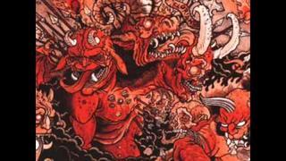 Agoraphobic Nosebleed - 5% Control
