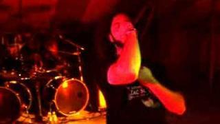 Aletheian at Cornerstone 2007