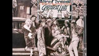 Alice Cooper - No More Mr Nice Guy