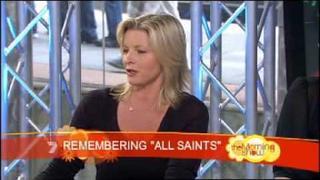 All Saints Farewell