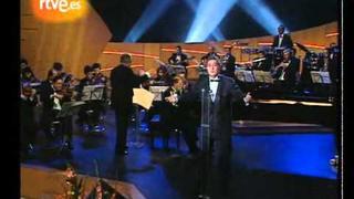 """""""Alma llanera"""", Plácido Domingo"""
