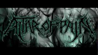 Altar of Pain - The Fleshless Goddess (2012)