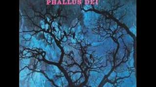 AMON DUUL II:PHALLUS DEI