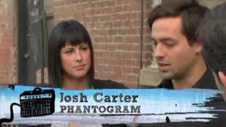 Amplified: Phantogram