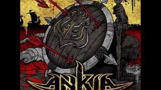 Ankla - No Te Detengas