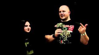 Anna Murphy of Eluveitie talks about Helvetios 2012 Album Release
