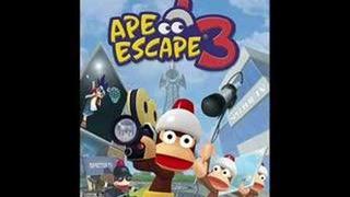 Ape Escape (3) Winter Ville