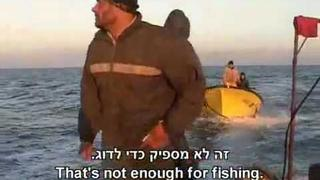 Army imposes harsh restrictions on fishing in Gaza Strip