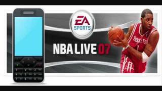 Army of the Pharaohs - Gorillaz (NBA Live 07 edited (Lyrics))