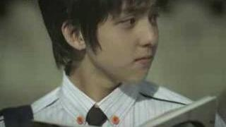Asian Commercial - Kim KiBum KTF 2005