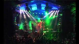 Atargatis LIVE@ Welcome Goodbye 2008 CRADLE OF FERN