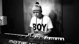 "Austin Mahone ""Say You're Just a Friend"" Piano Version"