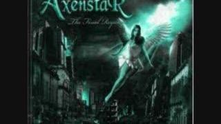 Axenstar - Pagan Ritual PR