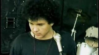 Aya RL - Jarocin 1985 soundcheck