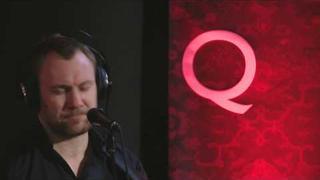 'Babylon' by David Gray on Q TV