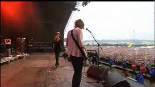 Babyshambles - Killamangiro (Glastonbury 2005)