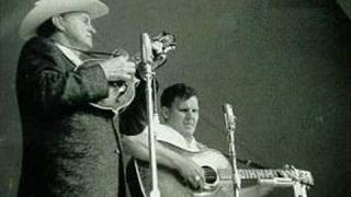 Banks of the Ohio - Bill Monroe & Doc Watson