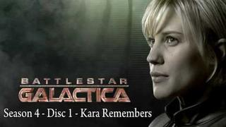 Battlestar Galactica Season 4 OST - Kara Remembers