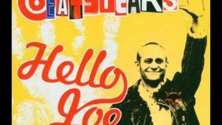 Beatsteaks vs. Turbostaat - Frieda und die Bomben (Studioversion)