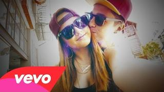 Becky G - Lovin' So Hard (Austin Mahone)